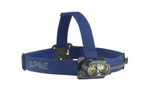 Lupine Piko X6 Stirnlampe Komplett-Set 